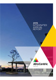 Integrated Report 2013